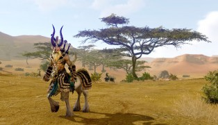 ArcheAge screenshot2