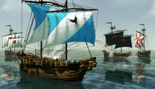 ArcheAge screenshot5