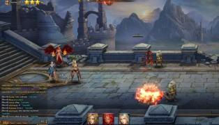 League of Angels 2 screenshot8
