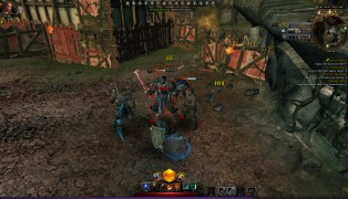 NeverWinter screenshot4