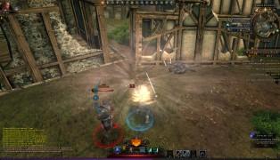 NeverWinter screenshot8