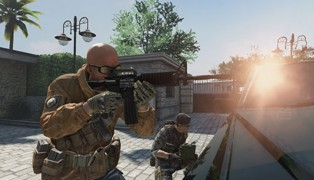 S.K.I.L.L. - Special Force 2 screenshot3