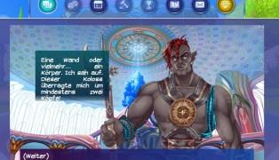 Eldarya screenshot3