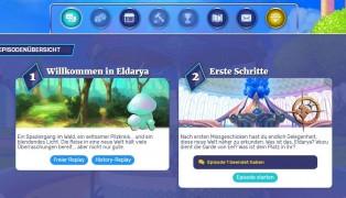 Eldarya screenshot5