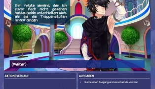 Eldarya screenshot10