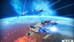 Star Conflict screenshot2