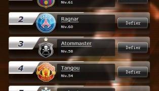 MySoccer screenshot1