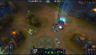 Heroes Evolved screenshot4