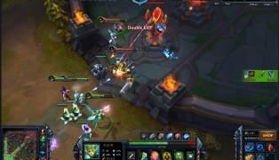 Heroes Evolved screenshot6