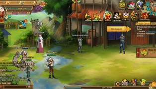 My Ninja screenshot4