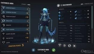 CrowFall (B2P) screenshot2