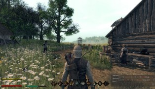 Life is Feudal (B2P) screenshot1