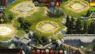 Vikings: War of Clans screenshot5