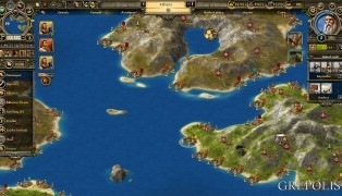 Grepolis screenshot5