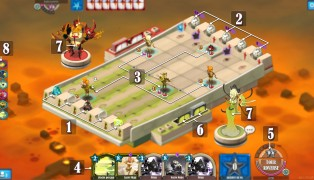 Krosmaga screenshot6