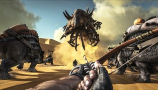 ARK: Survival Evolved (B2P) screenshot4