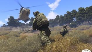 ARMA III (B2P) screenshot5