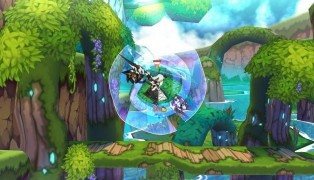 Elsword Online screenshot6