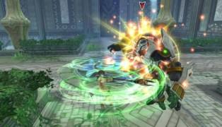 Aura Kingdom screenshot3