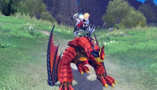 Aura Kingdom screenshot7