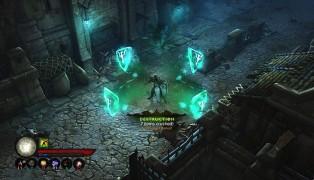Diablo III (B2P) screenshot2