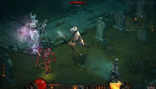 Diablo III (B2P) screenshot5