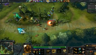 DOTA 2 screenshot5