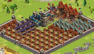 Goodgame Empire screenshot9