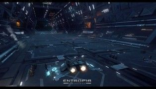 Entropia Universe screenshot2