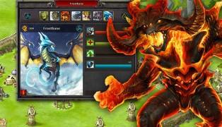 Emporea: Realms of war and magic screenshot4