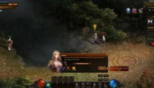 Felspire screenshot1