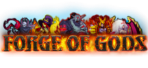 Forge of Gods logo