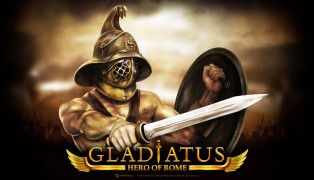 Gladiatus screenshot3