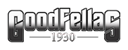 Goodfellas 1930 logo