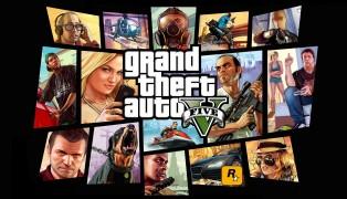 Grand Theft Auto V (B2P) screenshot1