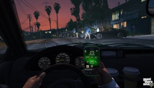 Grand Theft Auto V (B2P) screenshot10