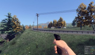H1Z1: King of the Kill (B2P) screenshot6