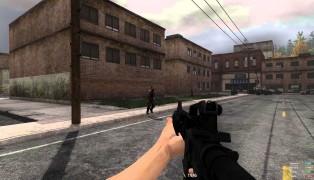 H1Z1: King of the Kill (B2P) screenshot8