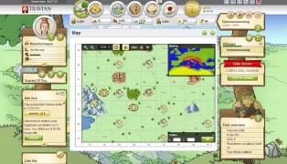 Travian screenshot9