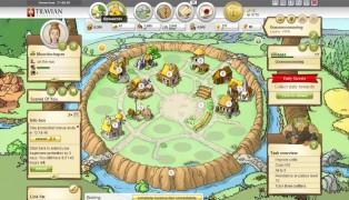 Travian screenshot10