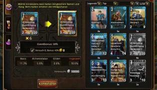Kings and Legends screenshot2