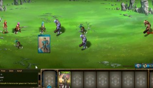 Kings and Legends screenshot9