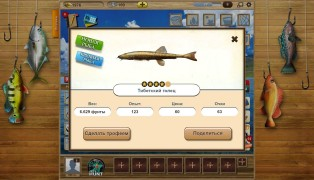 Let's Fish / На рыбалку! screenshot9
