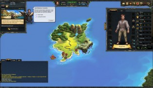 Therian Saga screenshot2