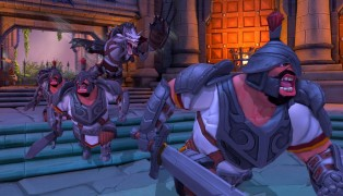 Orcs Must Die! Unchained screenshot10