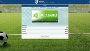 Online Fussball Manager screenshot5