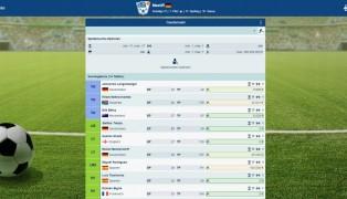Online Fussball Manager screenshot8