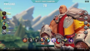 Paladins screenshot6