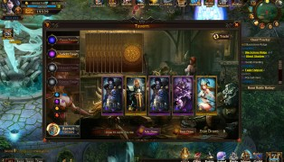League of Angels screenshot2