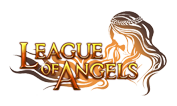 League of Angels logo